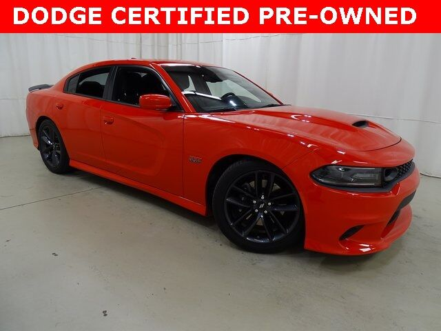2019 Dodge Charger R/T Scat Pack Raleigh NC