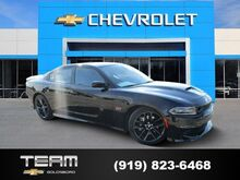 2019_Dodge_Charger_R/T Scat Pack_ Swansboro NC