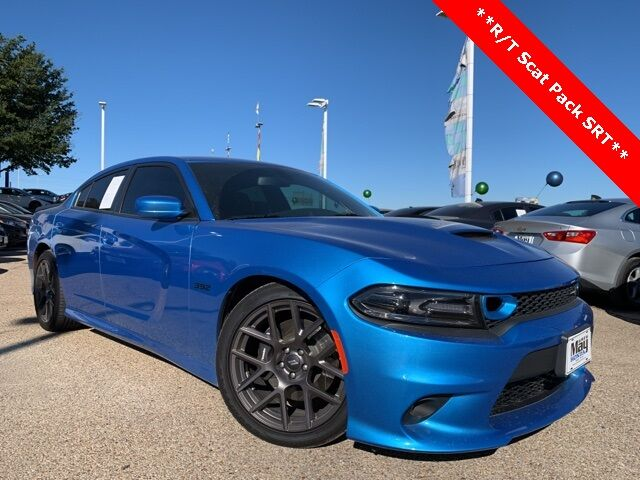 2019 Dodge Charger R/T Scat Pack Waco TX