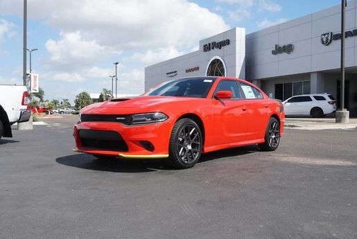 2019 Dodge Charger R/T Weslaco TX