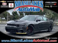 2019 Dodge Charger SRT Hellcat Miami Lakes FL