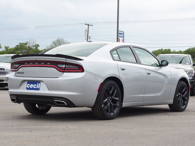 2019 Dodge Charger SXT  TX