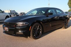 2019_Dodge_Charger_SXT_ Wichita Falls TX