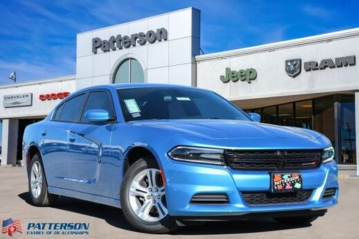 2019 Dodge Charger SXT Wichita Falls TX