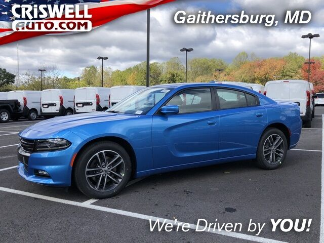 2019 Dodge Charger SXT AWD Gaithersburg MD