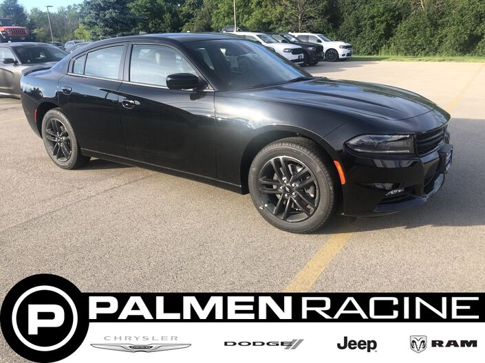 2019 Dodge Charger SXT AWD Racine WI