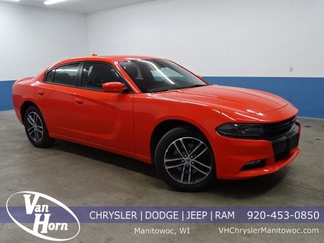 2019 Dodge Charger SXT AWD Manitowoc WI