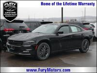 Dodge Charger SXT AWD 2019