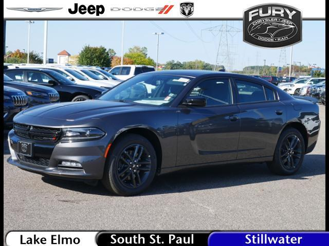 2019 Dodge Charger SXT AWD Stillwater MN