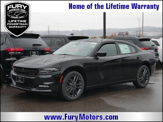 2019 Dodge Charger SXT AWD St. Paul MN