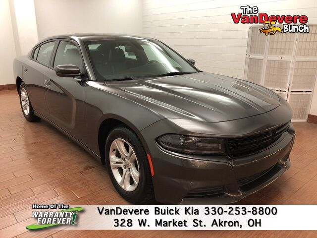 2019 Dodge Charger SXT Akron OH