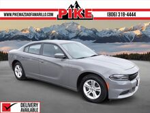 2019_Dodge_Charger_SXT_ Amarillo TX