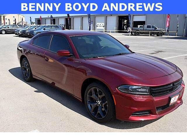2019 Dodge Charger SXT Andrews TX
