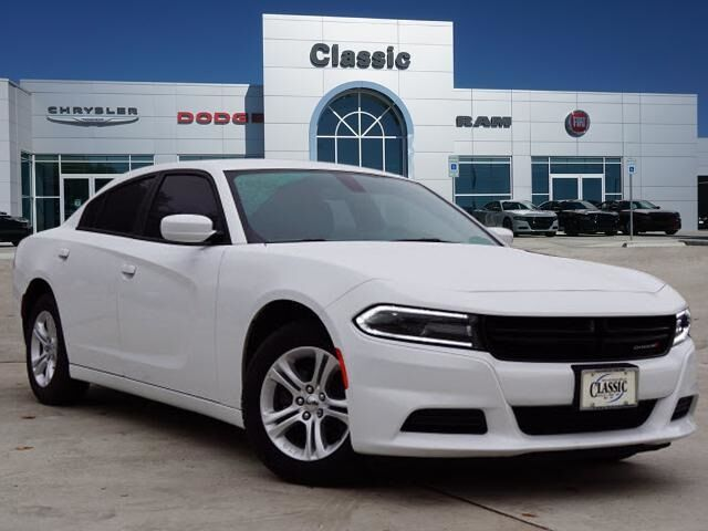 2019 Dodge Charger SXT Arlington TX