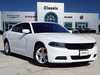Used Dodge Charger Arlington Tx