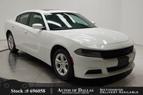 Dodge Charger SXT CAM,SUNROOF,HTD STS,PARK ASST,17IN WLS 2019
