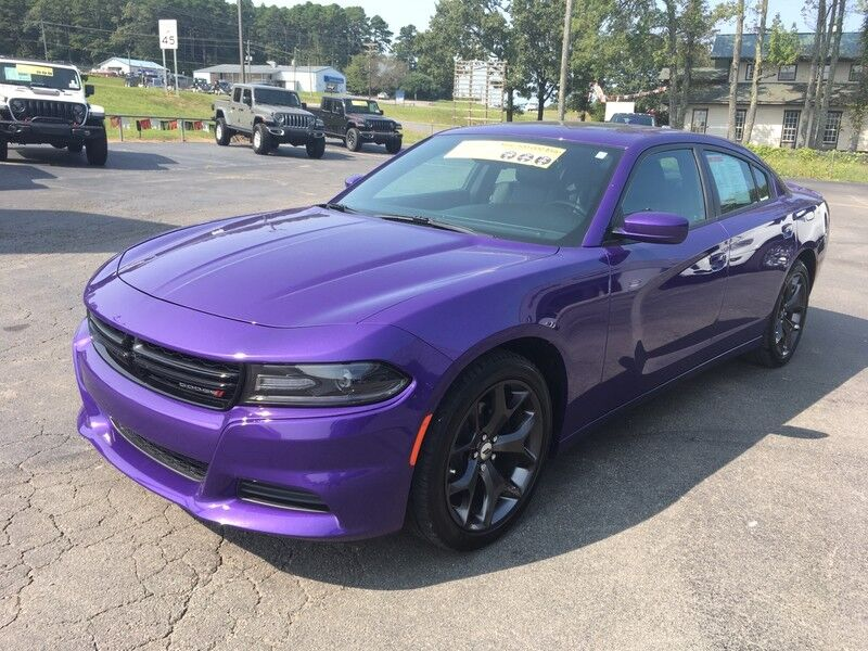 2019 Dodge Charger SXT Clinton AR