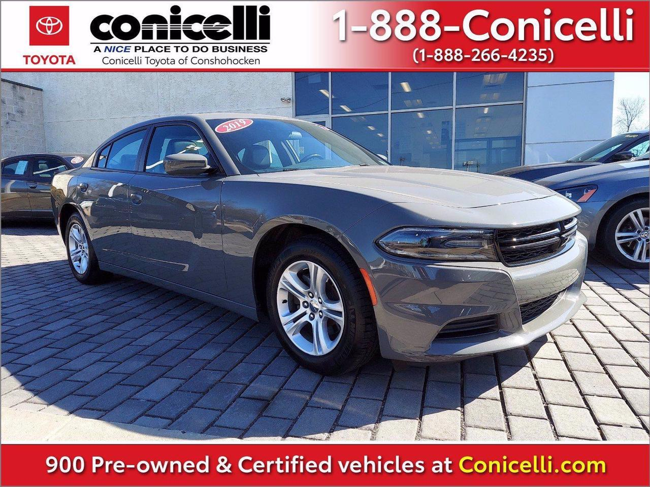 2019 Dodge Charger SXT Conshohocken PA