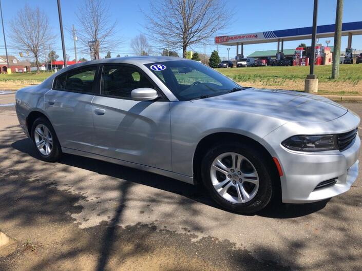 2019 Dodge Charger SXT Demopolis AL