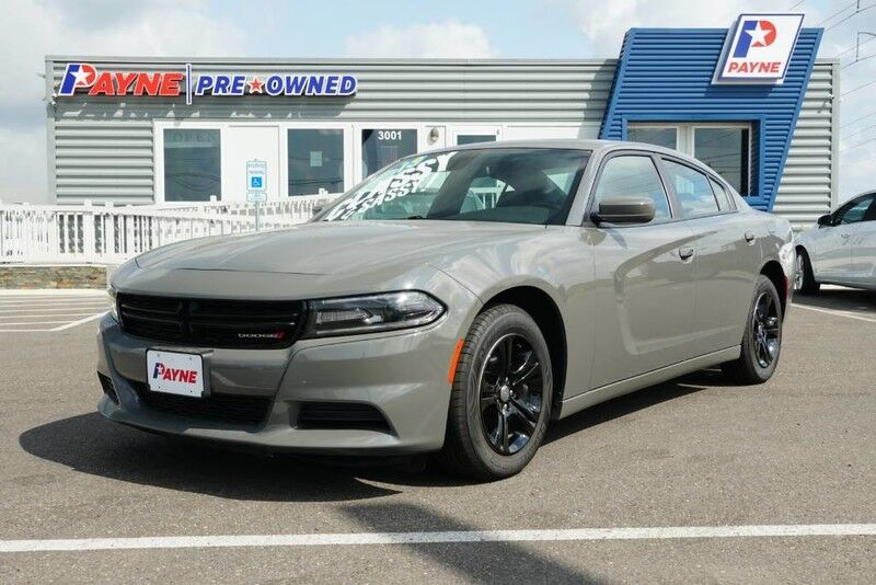 2019 Dodge Charger SXT Edinburg TX