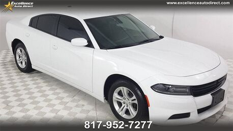 2019_Dodge_Charger_SXT_ Euless TX