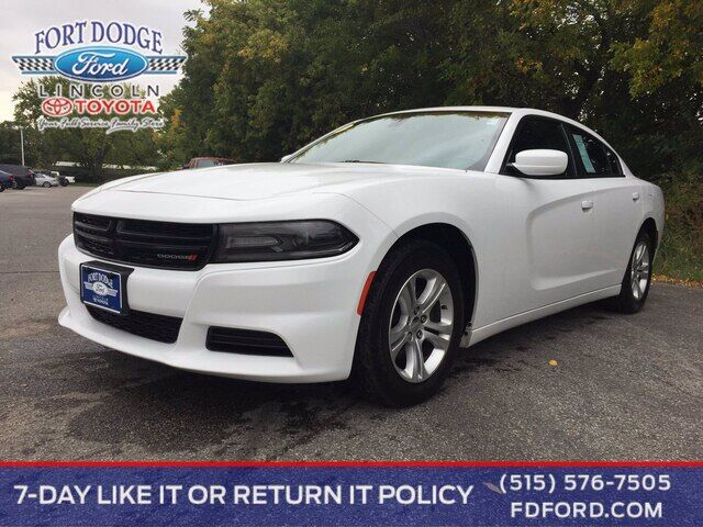 2019 Dodge Charger SXT Fort Dodge IA