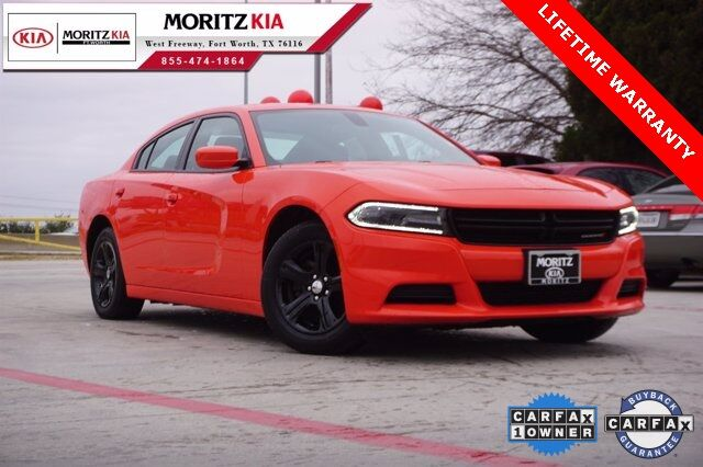 2019 Dodge Charger SXT Fort Worth TX