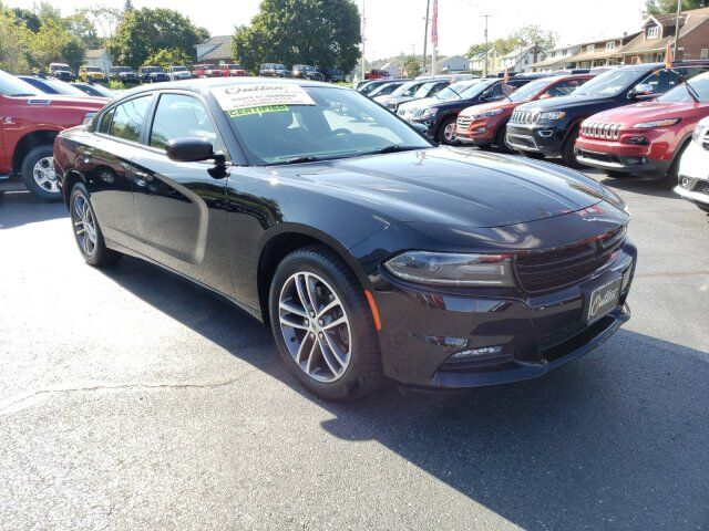 2019 Dodge Charger SXT Hamburg PA