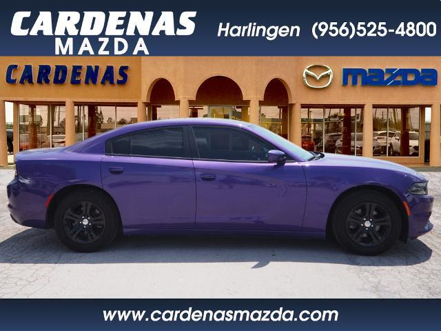2019 Dodge Charger SXT Harlingen TX
