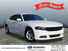 2019_Dodge_Charger_SXT_ Hickory NC