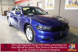 Used Dodge Charger Davenport Fl