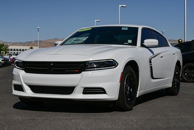 2019 Dodge Charger SXT Las Vegas NV
