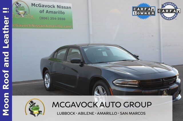 2019 Dodge Charger SXT Amarillo TX