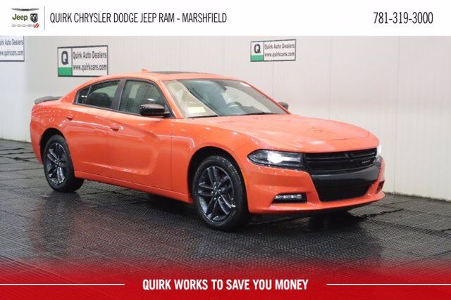 2019 Dodge Charger SXT Marshfield MA