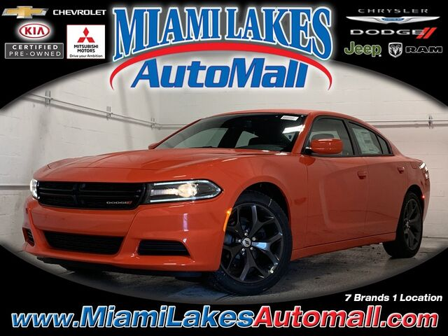 2019 Dodge Charger SXT Miami Lakes FL