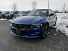 2019_Dodge_Charger_SXT_ Milwaukee and Slinger WI