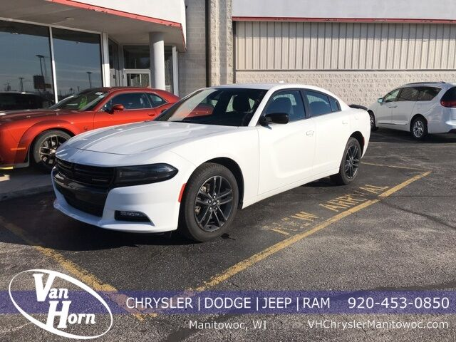 2019 Dodge Charger SXT Milwaukee WI