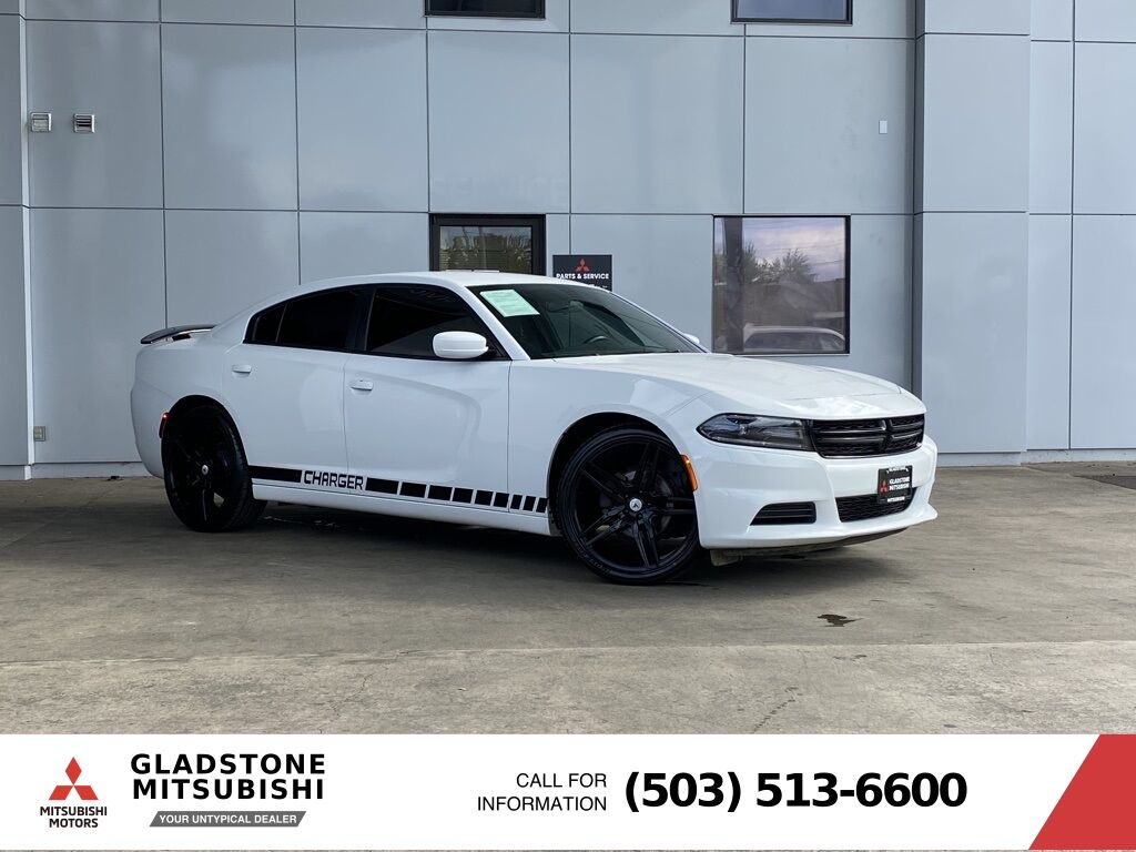 2019 Dodge Charger SXT Milwaukie OR