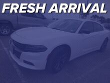 2019_Dodge_Charger_SXT_ Mission TX