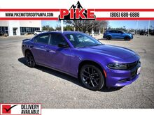 2019_Dodge_Charger_SXT_ Pampa TX