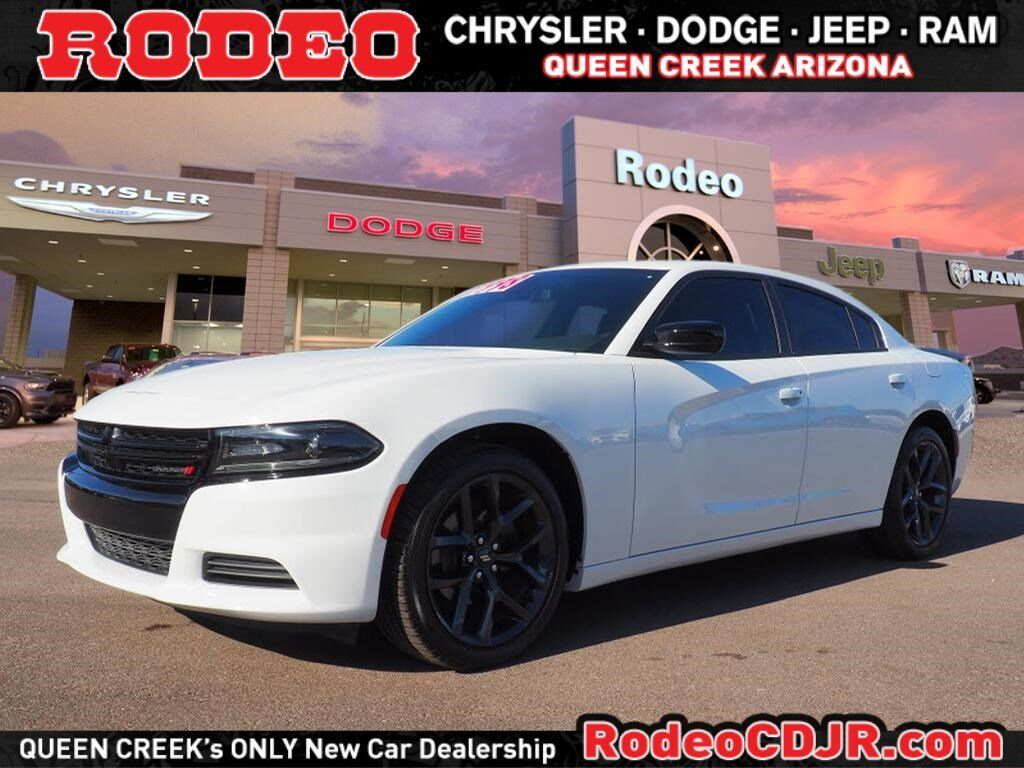 2019 Dodge Charger SXT Queen Creek AZ