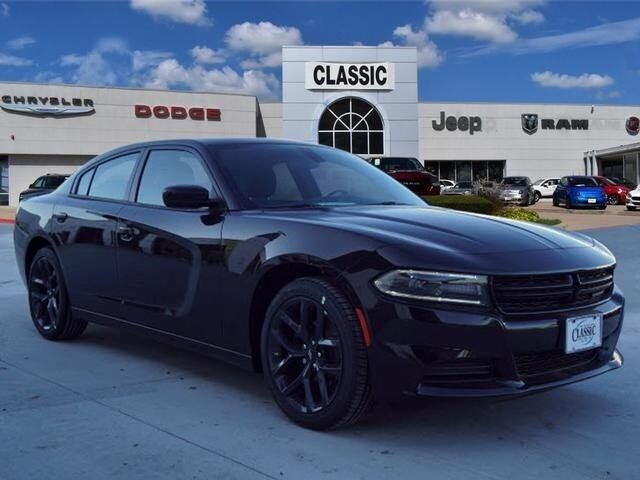 2019 Dodge Charger SXT RWD Arlington TX