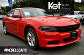 2019 Dodge Charger SXT RWD. Bluetooth! Local Unit! Steering Assist! Backup Camera!