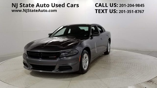 2019 Dodge Charger SXT RWD Jersey City NJ