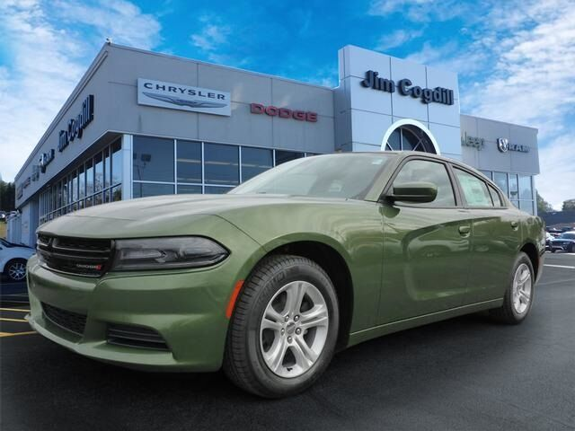 2019 Dodge Charger SXT RWD Knoxville TN