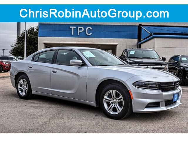 2019 Dodge Charger SXT RWD Midland TX