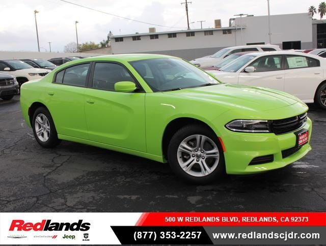 2019 Dodge Charger SXT RWD Redlands CA
