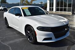 2019_Dodge_Charger_SXT RWD_ Rocky Mount NC