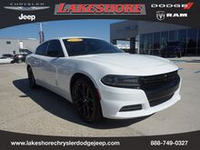2019_Dodge_Charger_SXT RWD_ Slidell LA