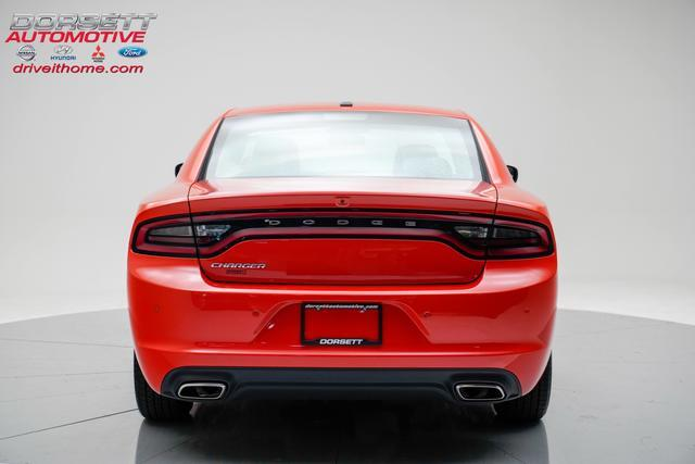 2019 Dodge Charger SXT RWD Terre Haute IN